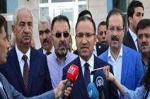 تركيا : التصريحات الألمانية وقحة وغير محترمة