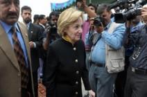 باترسون: الجيش قد يطيح بالسيسي كما فعلها مع مرسي