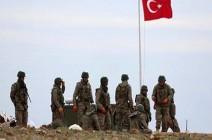"""استشهاد جندي تركي في هجوم لـ """"بي كا كا"""" شمالي سوريا"""