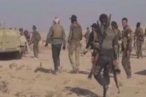 عشرات القتلى والجرحى من الحشد الشعبي في هجوم لتنظيم الدولة على منطقة التنف