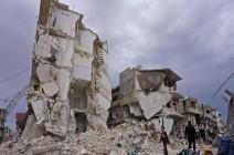 """تحذيرات من """"حلب جديدة"""" في إدلب"""