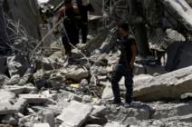 زيباري : 40 الف قتيل مدني في الموصل في احصائية اولية
