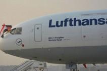 بيروت : الطائرة الالمانية اصطدمت بطائر فوق اليونان