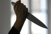 شاب عربي يقتل شقيقته بطريقة بشعة.. ما السبب