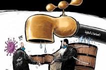 المساعدات الدولية للشعب الايراني
