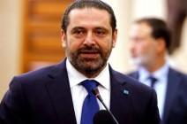 الحريري يلتقي وفدا من ضباط سلاح الجو الأردني