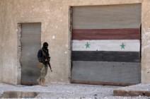 مقاتلو المعارضة على أبواب حماة.. وطائرات روسية تستهدفهم