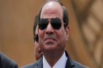 السيسي يطالب اللبنانيين بالنأي ببلادهم عن التجاذبات الإقليمية