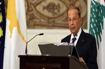 عون: لبنان بات غير قادر على تحمّل تداعيات اللجوء السوري