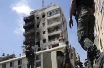 أنباء عن إصابة عنصر من حماس بانفجار صيدا جنوبي لبنان (شاهد)