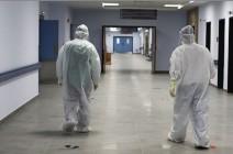 40 وفاة و3443 إصابة جديدة بكورونا في الاردن
