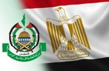مصر توثق علاقاتها مع حماس بهدف تأمين سيناء