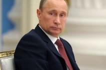 بوتين: محاولات التوصل لاتفاق مع أوباما بشأن سوريا فشلت