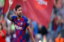 برشلونة يفتتح الليغا بدون نجمه