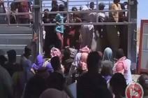 1.7 مليون سوري يرغبون بالعودة إلى وطنهم