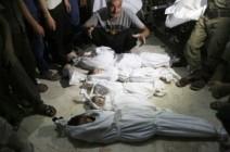 مقتل ثمانية مدنيين في غارات على الغوطة الشرقية قرب دمشق رغم الهدنة