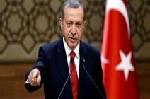 أردوغان: وحدات حماية الشعب الكردية تبدأ بالانسحاب من منبج شمال سوريا