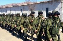 موسكو تنفي مشاركة قوات روسية برية بعمليات إدلب