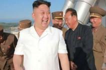 زعيم كوريا الشمالية يعد بالمزيد من الأسلحة
