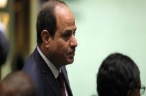 السيسي يتعهد للمصريين بالاستمرار في مواجهة فيروس كورونا