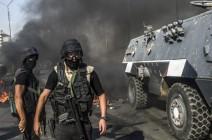 وفاة 3 متظاهرين بإحدى قرى محافظة الجيزة برصاص الأمن المصري