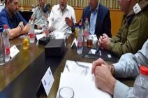 """اجتماع لـ """"الكابينت"""" اليوم لمناقشة عملية سلفيت والوضع الأمني بغزة"""
