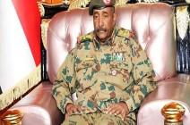"""السودان.. """"البرهان"""" يبحث مع النائب العام قانون الأمن والمخابرات"""