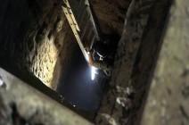 الجيش المصري يدمّر 3 أنفاق على حدود غزة ويوقف 303 مهاجراً