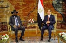 مصر تتعهد بدعم جنوب السودان لتنفيذ اتفاق سلام جوبا