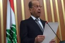 الرئيس اللبناني: المفاوضات مستمرة بين لبنان وإسرائيل