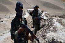 مصادر أمنية: مقتل 5 من الشرطة الأفغانية في اشتباكات مع طالبان