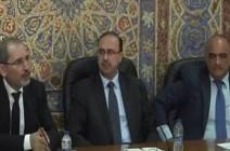 الصفدي: لا صفقات ولا مفاوضات في التعامل مع حادثة السفارة الإسرائيلية