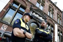 """الشرطة الهولندية: إطلاق النار في أوتريخت قد يكون له """"دافع إرهابي"""""""