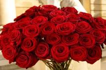 الاردن .. توقع بيع 350 ألف وردة في عيد الحب