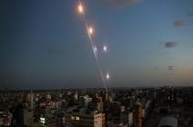 الجيش الإسرائيلي: إطلاق قذيفة من قطاع غزة على مستوطنات الغلاف