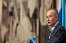 ملادينوف: نخشى تحول التوتر في القدس إلى صراع ديني
