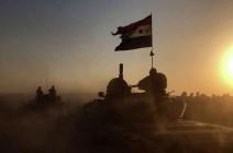 قتلى وجرحى بغارة استهدفت موقع قوات موالية للاسد في دير الزور