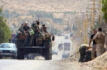 13 قتيلا لحزب الله وغارات سورية بمحيط عرسال