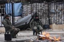 """""""الفيلق الخامس ــ اقتحام"""": """"حرس ثوري"""" على الطريقة السورية"""