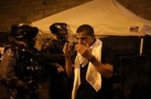 إصرار فلسطيني على مواصلة الاعتصامات نصرة للأقصى... ومستوطنون يقتحمونه