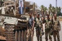بعد انتشار الفرقة الرابعة.. هل تراجع نظام الأسد عن تهديداته باقتحام درعا؟