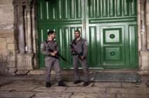 دعوات إسرائيلية لتصفية منفذي العمليات الفلسطينية