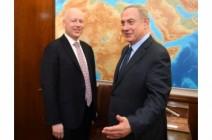مبعوث ترامب يصل إلى إسرائيل الاثنين في محاولة لتهدئة التوتر