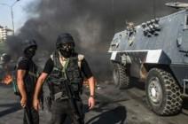 مقتل سبعة مدنيين بانفجار سيارة مفخخة في سيناء