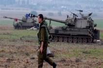 قوات الاحتلال تستعد لمواجهة تظاهرات فلسطينية حاشدة في يوم الأرض