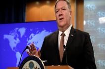 بومبيو: أرسلنا حاملة الطائرات رداً على تصعيد إيران
