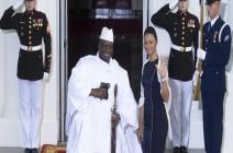 برلمان غامبيا يمدد لجامي بعد فرض الطوارئ