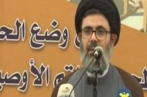 """""""حزب الله"""": نقاتل في جنوبي سوريا ولم ننسحب من هناك!"""
