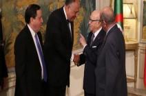 إعلان تونس يدعو للمصالحة ويرفض التدخل بليبيا