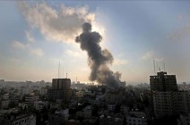 محاولات مصرية للتوصل لهدنة في غزة